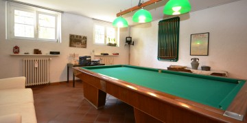 Billard-Salon
