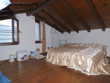 Immobilien Comer See - Schlafzimmer